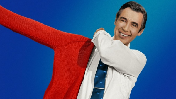 won't you be my neighbor movie review - fred rogers