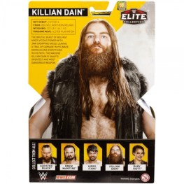 wwe elite nxt takeover series 4 killian dane rear