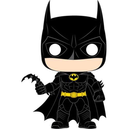 funko pop 1990s batman