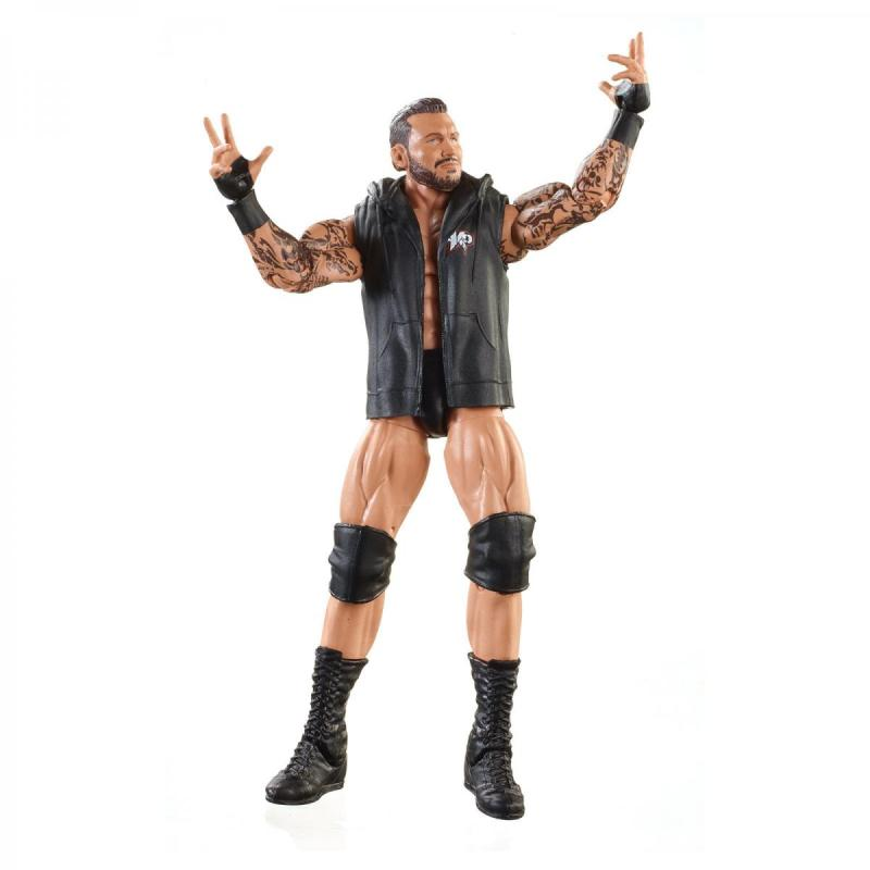 wwe elite 67 randy orton
