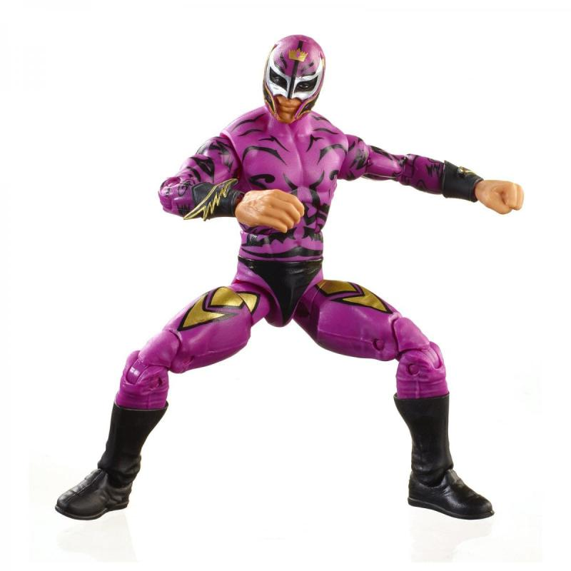 wwe elite 67 rey mysterio jr.