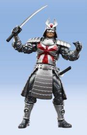 Marvel X-Men Retro 6-Inch Figure Assortment (Silver Samurai) oop