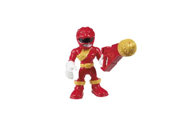 Megazord Ranger
