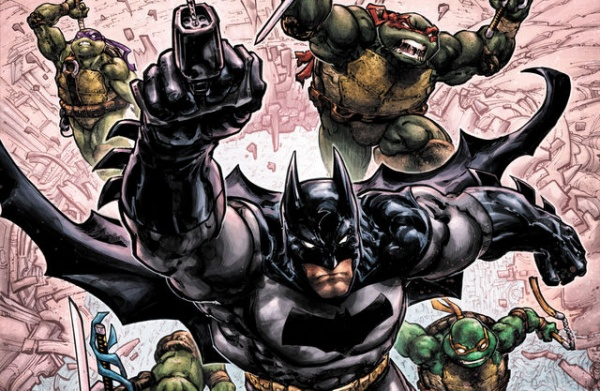 batman tmnt part 3
