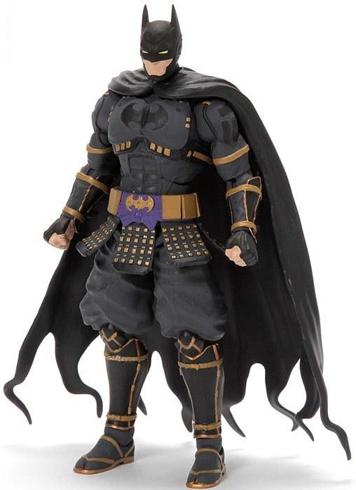 dc comics multiverse ninja batman