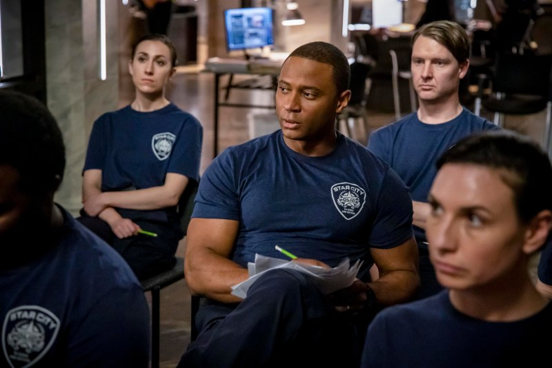 arrow-training-day-review-diggle