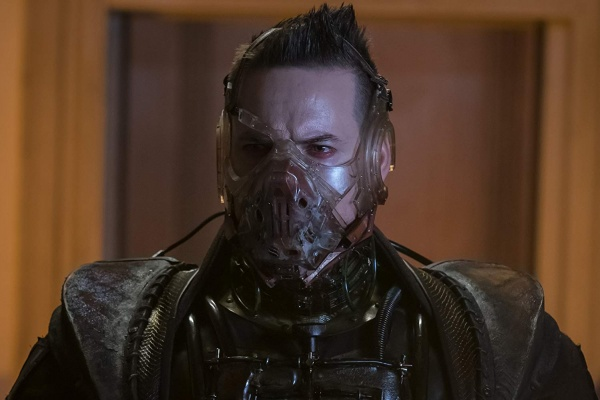 gotham - i am bane review - bane