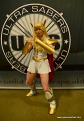Awesome Con 2019 - she-ra