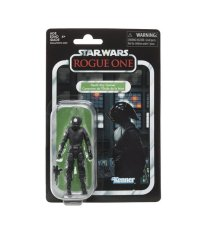 STAR WARS THE VINTAGE COLLECTION 3.75-INCH Figure Assortment - Death Star Gunner (in pck 1)