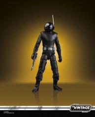 STAR WARS THE VINTAGE COLLECTION 3.75-INCH Figure Assortment - Death Star Gunner (oop 2)