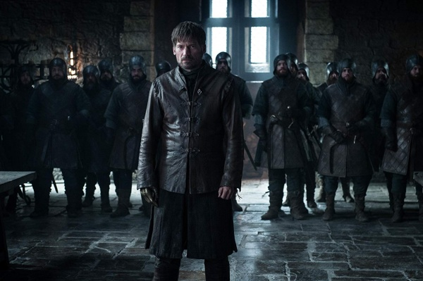 game of thrones - a knight of the seven kingdoms review -jaime