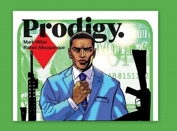 prodigy #5