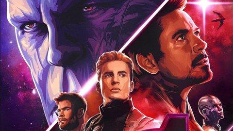 avengers: endgame makes $2 billion