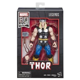 MARVEL LEGENDS SERIES 80TH ANNIVERSARY Figure - Thor (in pck)