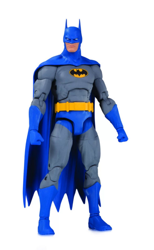 dc essentials knightfall batman
