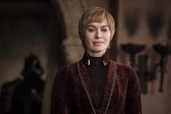game of thrones the bells review - cersei