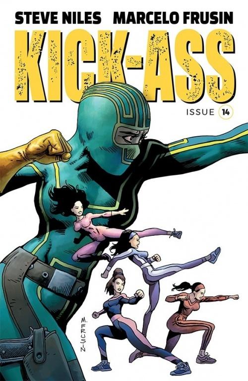 kick-ass-#14 cover