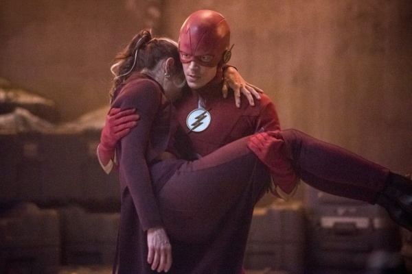 the flash snow pack review -the flash