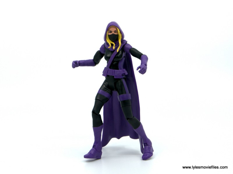 DC Multiverse Spoiler figure review - battle ready