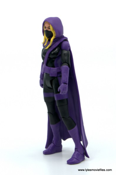 DC Multiverse Spoiler figure review - left side