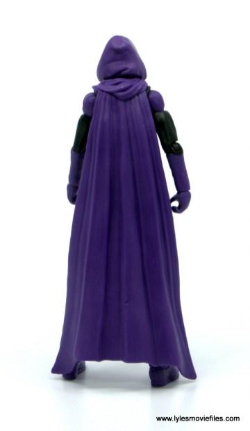 DC Multiverse Spoiler figure review - rear