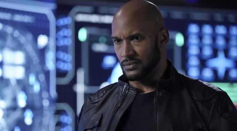 agents of shield toldja review - mack