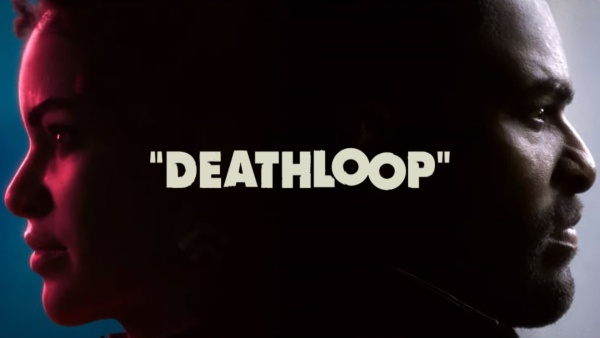 deathloop video game