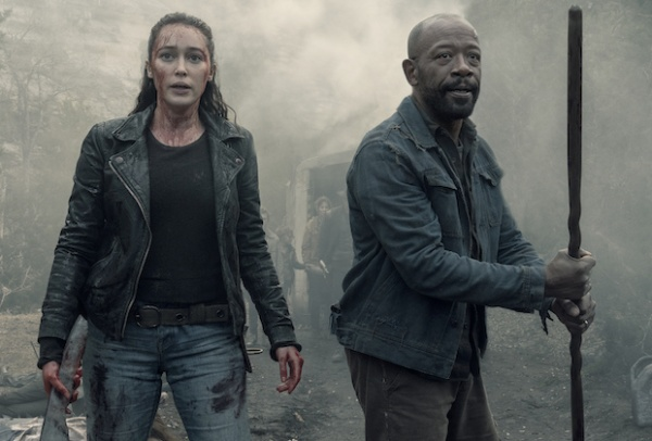 fear-the-walking-dead-season-5-here-to-help-review - morgan and alicia