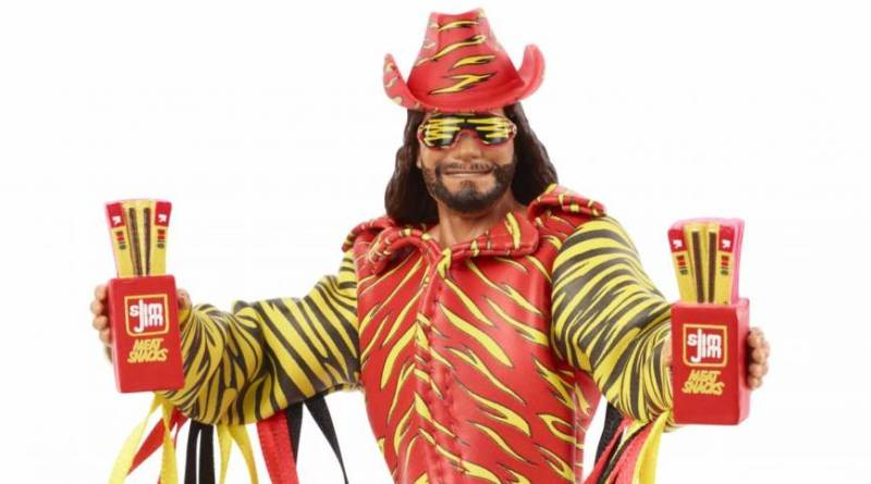 wwe sdcc 2019 slim jim macho man randy savage figure