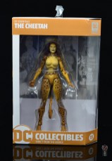 dc essentials cheetah figure review - package front