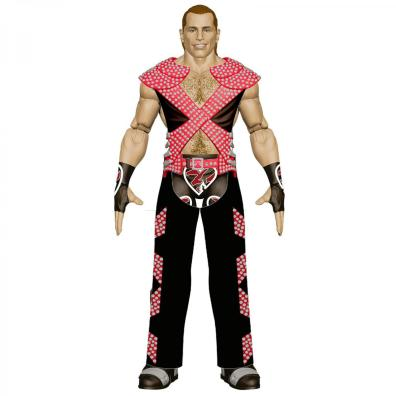 sdcc 2019 wwe -Panel-Ultimate-Edition-Shawn-Michaels-