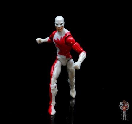 marvel legends guardian figure review - charging ahead