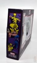 marvel legends hulk vs wolveringe figure review 80th anniversary - package wolverine side