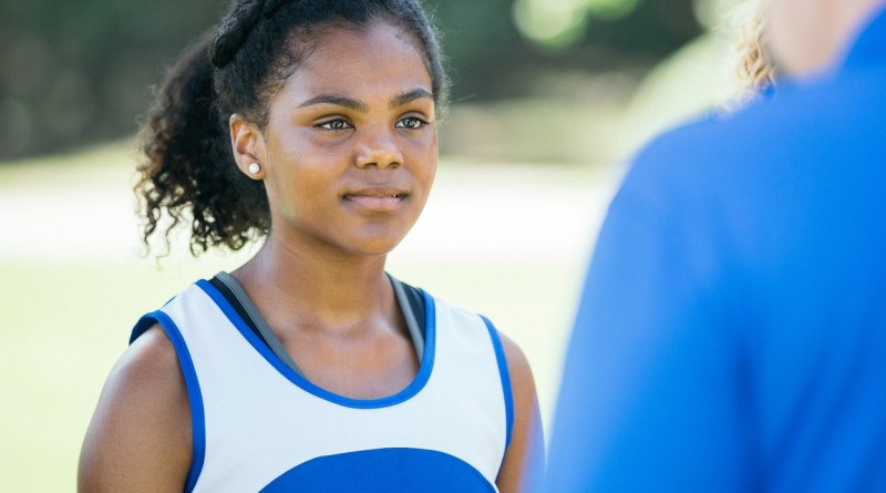 overcomer movie review - aryn wright-thompson