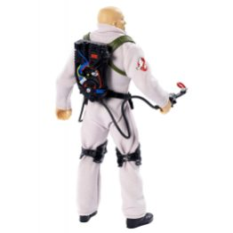 wwe ghostbusters stone cold steve austin figure - rear