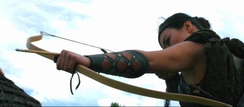 dragon kingdom movie review - jemma