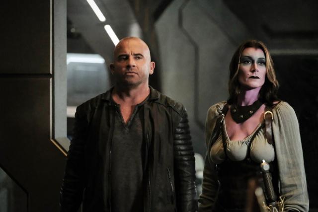 legends-of-tomorrow-season-4-episode-8-mick and garima