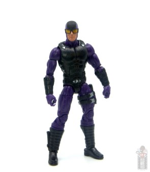 marvel legends paladin figure review - no weapons