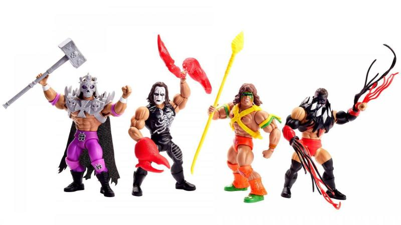 wwe masters of the universe full wave