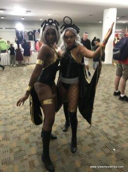 Baltimore Comic Con 2019 - Storms