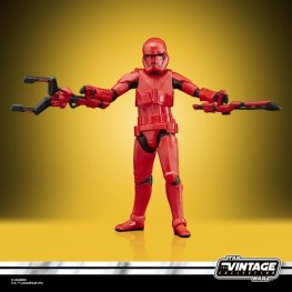 STAR WARS THE VINTAGE COLLECTION 3.75-INCH SITH TROOPER ARMORY PACK - oop