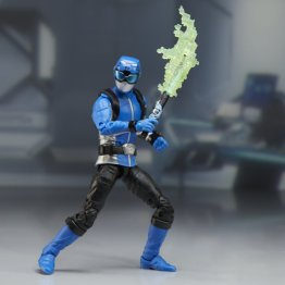 power rangers lightning collection wave 3 - Blue Ranger_7
