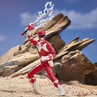 power rangers lightning collection wave 3 -Red Ranger_20