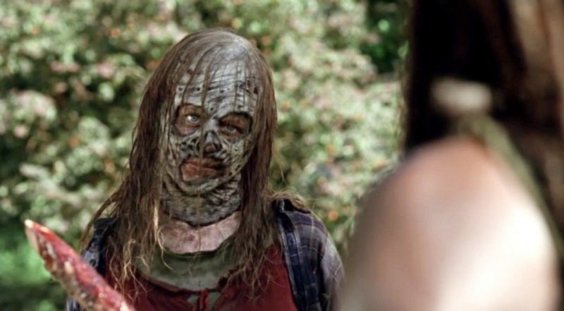 the walking dead we are the end of the world - gamma