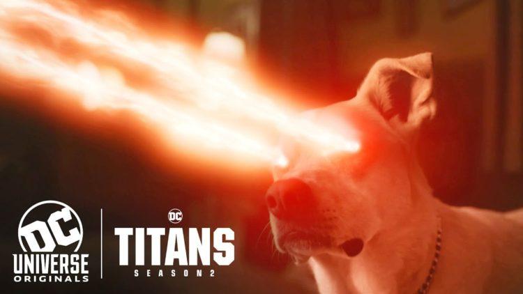 titans - conner review - krypto-