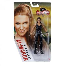 wwe basics wrestlemania 36 stephanie mcmahon - package front