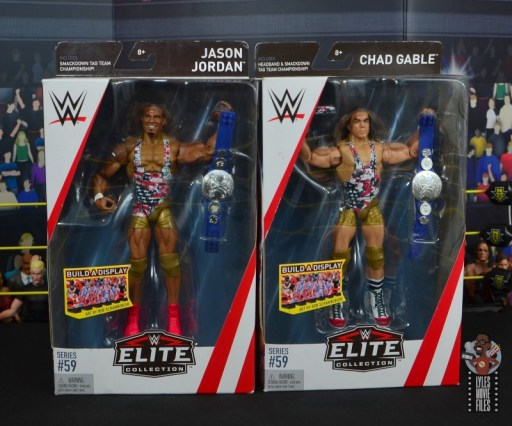 wwe elite american alpha figure review - package front