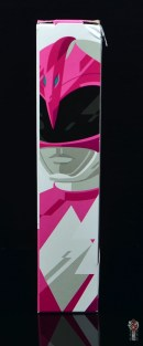 power rangers lightning collection pink ranger figure review -package side