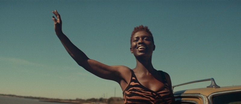 queen and slim review - jodie turner-smith