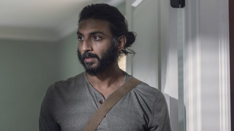 the walking dead open your eyes review - siddiq